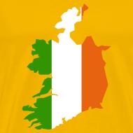 Ontwerp ~ Ierland