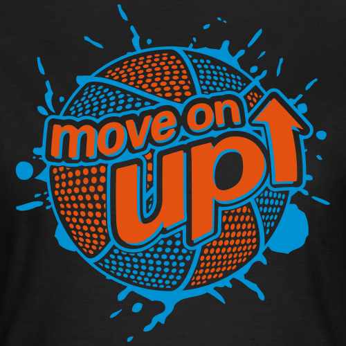 BASKETBALL MOVE ON UP (C2P2)