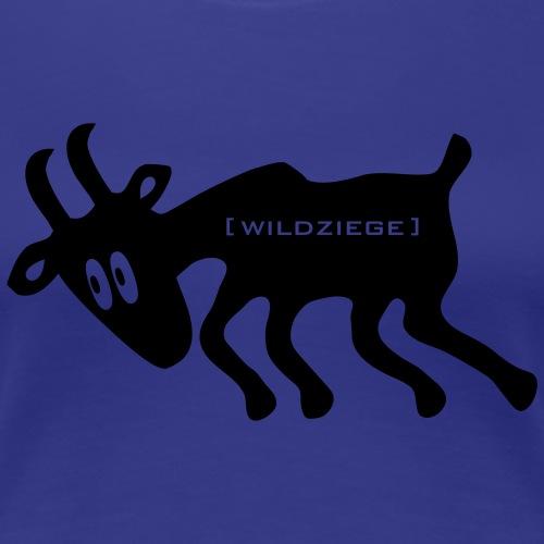Ziege Zicke Wild Wildziege horn hörner bergziege tier wild