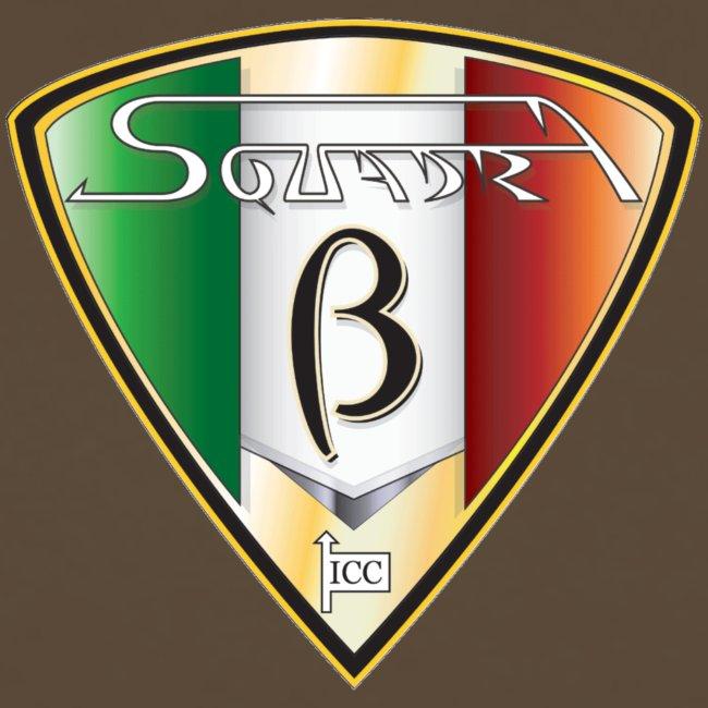T-shirt Squadra Beta