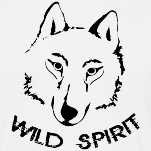 Wolf Wild Spirit pack