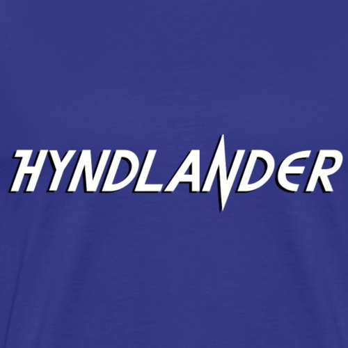 Hyndlander