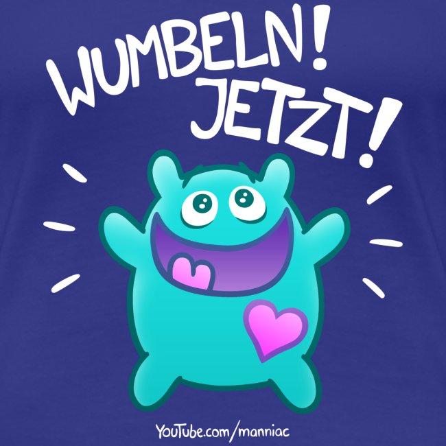 WUMBELN! Girls