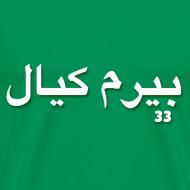 Design ~ Beram Kayal