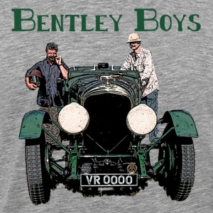 Bentley boys - Men's Premium T-Shirt