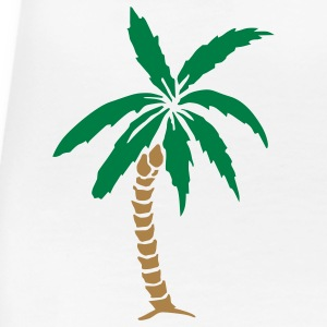 Palm Tree - Summer T-skjorter - Premium T-skjorte for kvinner