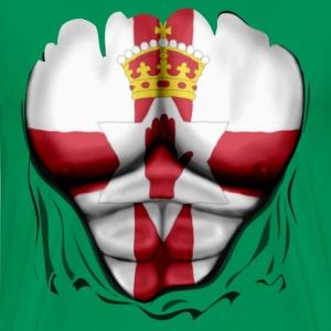 Pohjois Irlanti Lippu