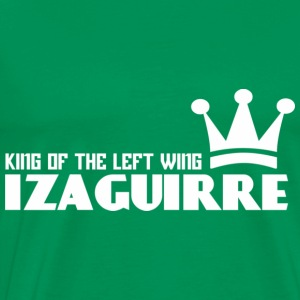 Izaguirre King of the Left Wing