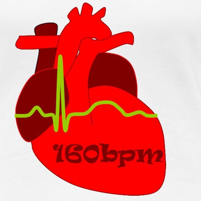 160bpm logo