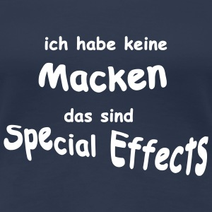 Special Effects - Frauen Premium T-Shirt
