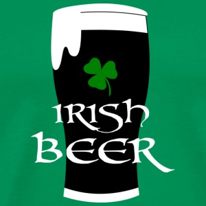 Irish Beer T-Shirts - Männer Premium T-Shirt