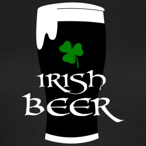 Irish Beer T-Shirts - Women's T-Shirt