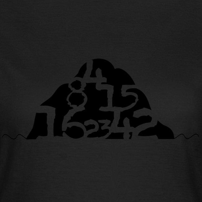 Lost - 4-8-15-16-23-42