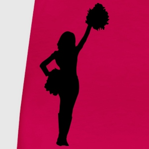 Cheerleader T-Shirts - Frauen Premium T-Shirt