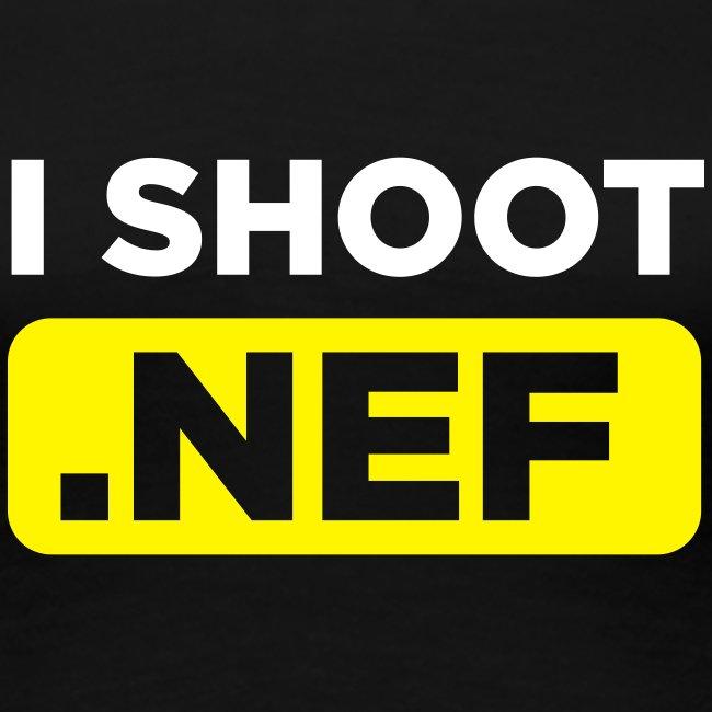 I SHOOT NEF