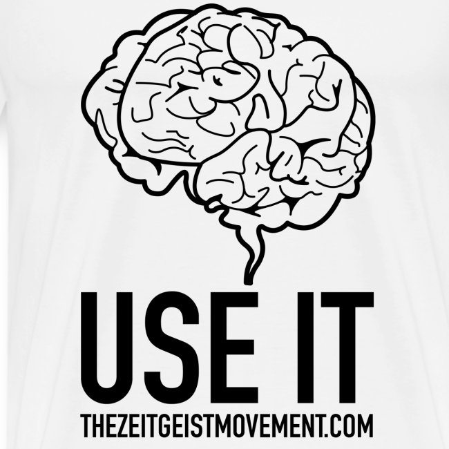 Brain - use it