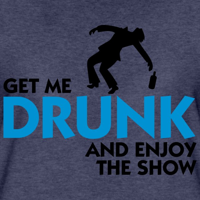 Get me drunk