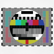 Ontwerp ~ Test Pattern (Sheldon)