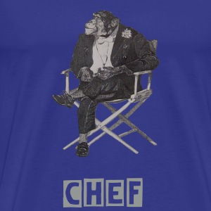 chief governor - Men's Premium T-Shirt