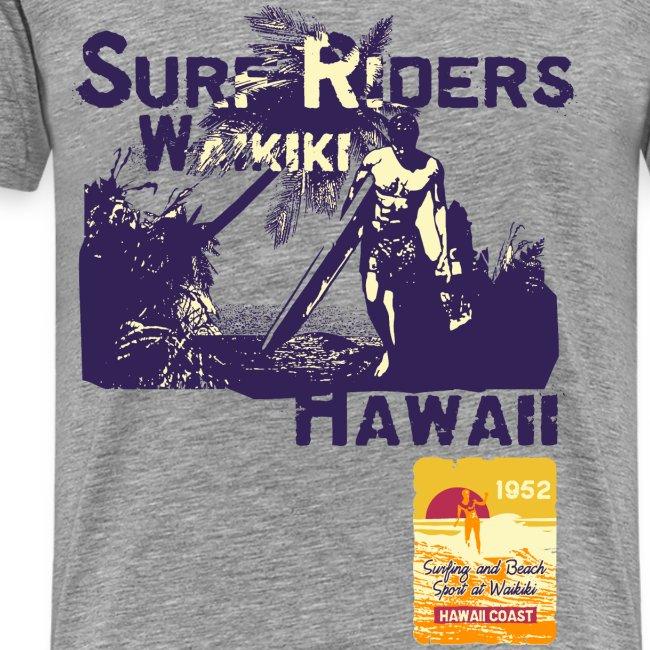 Viva El Toro! Surf Riders
