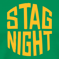 Design ~ Stag Night