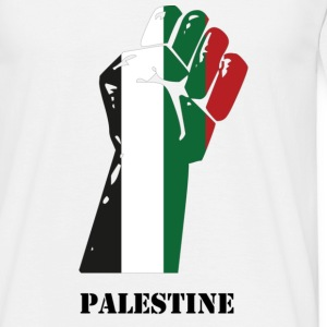 Palestine ! T-shirts - T-shirt Homme