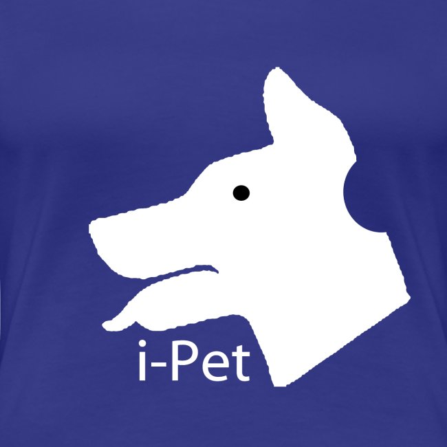 i-Pet The Dog for women klassisch