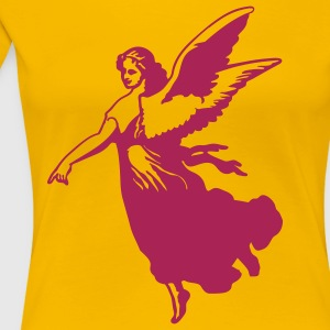 Angel UK - Women's Premium T-Shirt