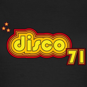 Disco71 T-Shirts - Frauen T-Shirt