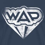 Motiv ~ WAP weiss XXXL