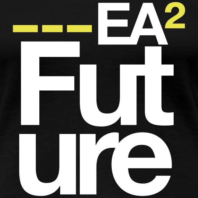 EA2 'Future' Tshirt [Female]