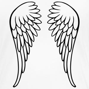 """Suchbegriff: """"Engelsflügel"""" & T-shirts"""