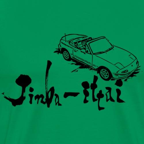 Jinba Ittai