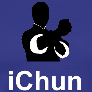 iChun - Men's Premium T-Shirt