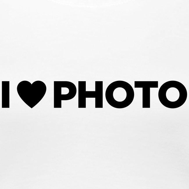 I LOVE PHOTO