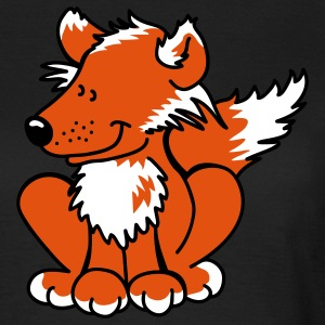 Small sweet fox T-Shirts - Women's T-Shirt