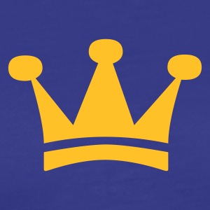 Crown - King - Queen - Prince - winner - Champion - Men's Premium T-Shirt
