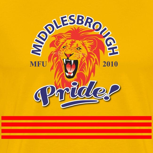 MFU - Middlesbrough Pride
