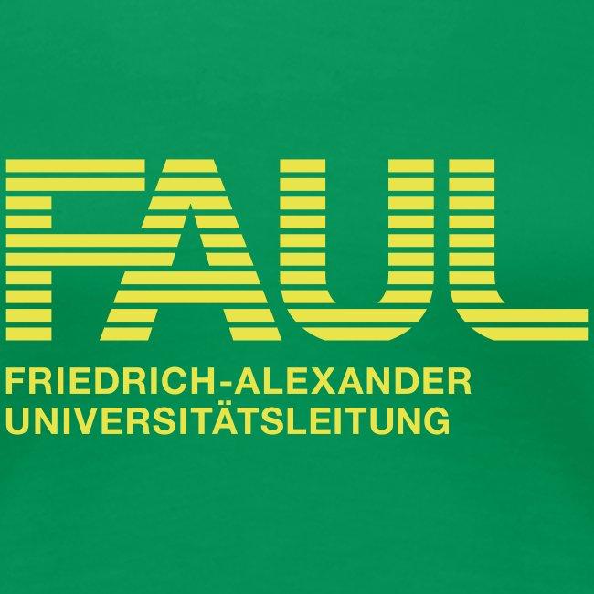 F.A.U.L.