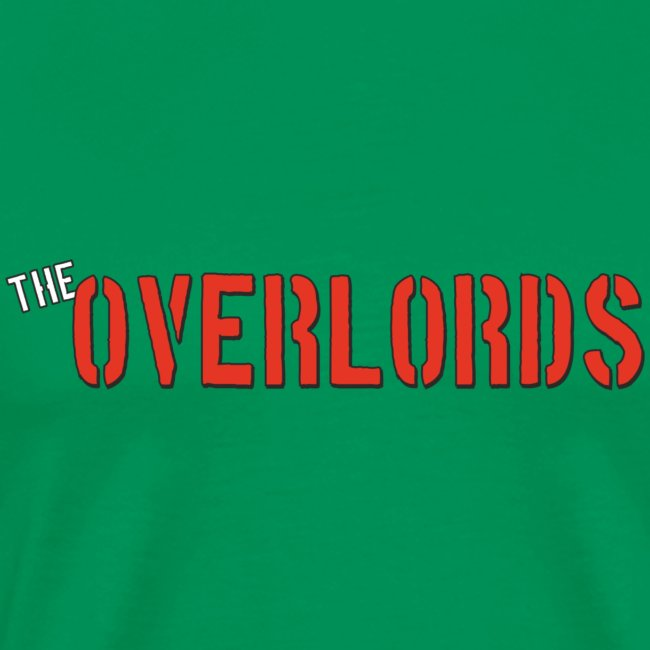 Overlords Official Tee