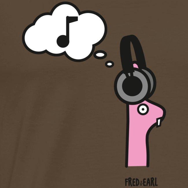 Fred & Earl - Music
