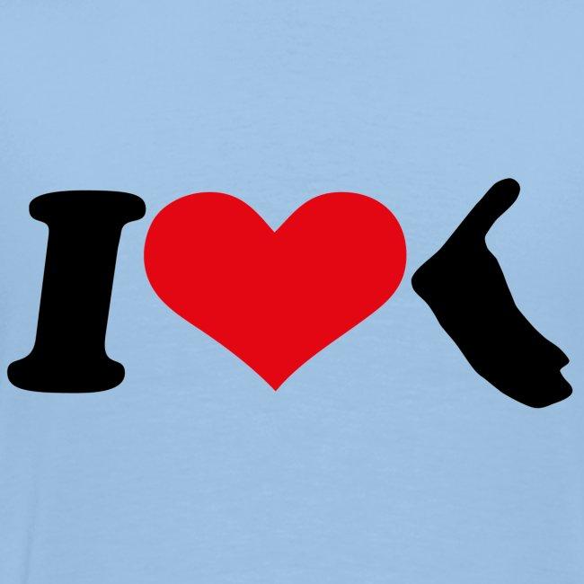 I Love Amrum 2