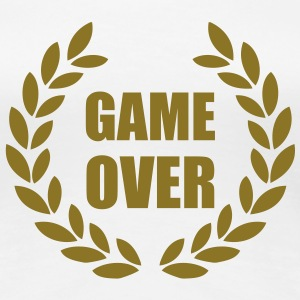 game over deluxe T-Shirts - Frauen Premium T-Shirt