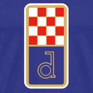 Domino Zagreb - Men's Premium T-Shirt