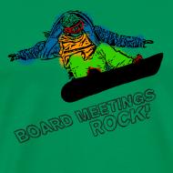 Design ~ Board Meetings Rock