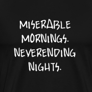 Motiv ~ Miserable Mornings - Boy