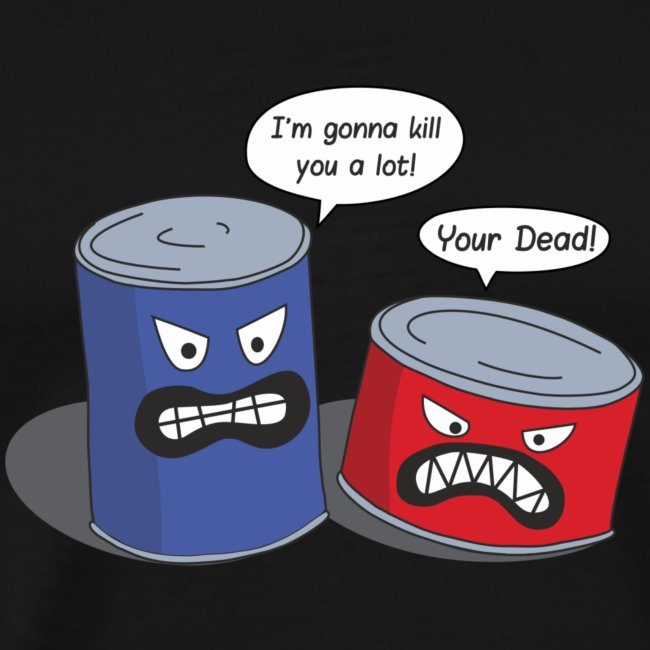Killer Cans