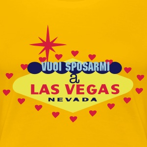 CREATE YOUR OWN LAS VEGAS STUFF T-shirts - T-shirt Premium Femme