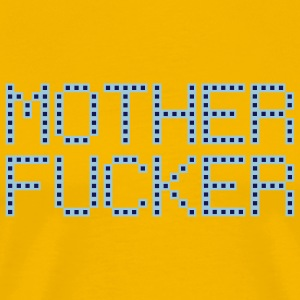 motherfucker_insult_2c T-shirts - T-shirt Premium Homme