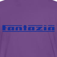 Design ~ T-shirt with logos to front/back